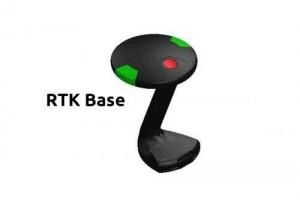 UAV Solutions Store | Here + RTK GNSS Set - UAV Solutions Store